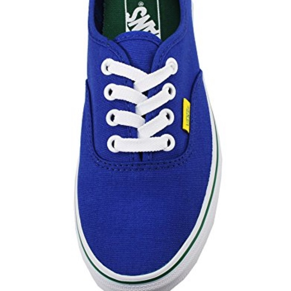 9f204d55094f97 Vans Unisex Authentic Olympic Fashion Sneaker